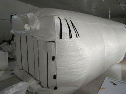 포장 백 열가소성 펠릿 Sea Bulk Container Liner Bag for 모래