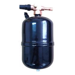 Pgfcシリーズ冷凍は縦蓄積装置の冷却する液体ライン受信機を分ける
