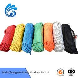 Fuga corda di sicurezza corda di vita corda di fuoco corda di arrampicata corda Corda in nylon ad alta quota per arrampicata all'aperto