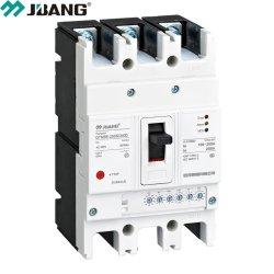 Interruttore modellato elettronico MCCB di caso di Gtm9e-250s/3p/4p con IEC60947-2