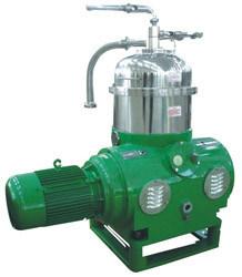 Drzys270 CentrifugaalSeparator voor de Was van de Eetbare Olie