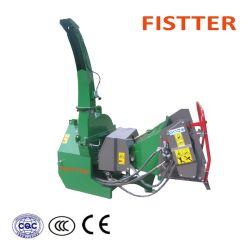 Bx52r Bx72r Reißwolf Chipper CER anerkannte hydraulische Zufuhr-mit Zapfwellenantrieb hölzerner Abklopfhammer für Verkauf