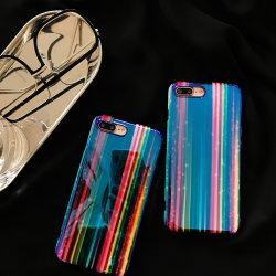 Telefone celular Stripe caso de HPI 8 8plus