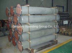 I 形鋼の加熱炉に使用する放射管 ミル( Mill