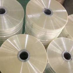 Высокая полиэфирной пленки на основе металлических 6021 полиэфирная пленка/светоотражающие майларовый высокая температура устойчив ПЭТ-пленку