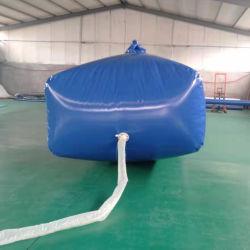 15000L сырой пальмового масла Flexi емкость мочевого пузыря сумку для нефтяного топлива транспортных систем хранения данных