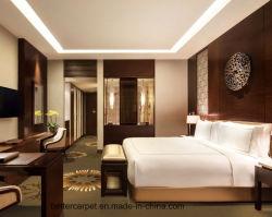 Coperte scolpite moquette della Cina Wilton e moquette della stanza utilizzate in hotel, sala per conferenze