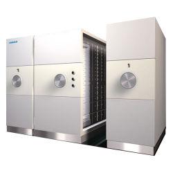 Métal banque mobile Safe Deposit Box Vault