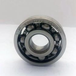 نظام واحد مفتوح من النوع المتري نظام أخدود عميق بنظام قياس 10× 26 × 8 6000 مستخدم في ماكينات قطع غيار السيارات/الدراجات النارية/الدراجات