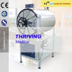 Aço inoxidável Esterilizar em autoclave de pressão de vapor Charmer (THR-YDA)