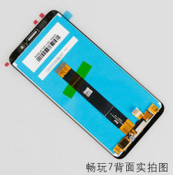 Écran LCD pour Huawei honneur V30 20Lite 30 30s 30PRO X10 X10 Max jouer4 honneur jouer7 7A 7X 8 8c 8A 7C 9A PROFITER9 9s 9plus 10e Z 4X 4C 4A L'OLED tactile plein assemblée