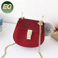 Concepteur classique Handbag Candy Couleur de la gelée de silicone Crossbody sac pour les filles SY9001
