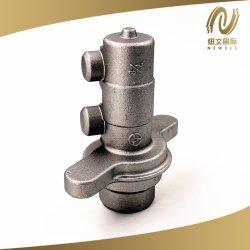 moulage sous pression les pièces automobiles Produits moulage sous pression en alliage de zinc aluminium