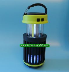 O assassino de mosquito Plus Solar LED Luz de Campo