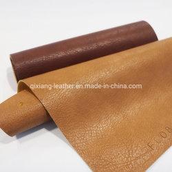 El panel de pared de hidrólisis de Material de cubierta de cuero de PVC