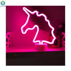Животные мотивы светодиодный индикатор неоновых ламп для использования внутри помещений оформление