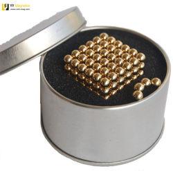 Jouet magnétique boule magnétique Neocube 216PCS 5 mm