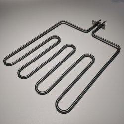 Tube en acier inoxydable de l'élément de chauffage électrique pour four Grill