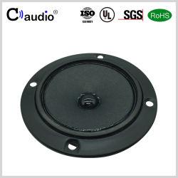 Rahmen-Ferrit des 13mm Papierkegeltweeter-98mm Magnet angeschaltener fehlerfreier Hifi Berufsmini-PA-PROlauter Auto-Lautsprecher-Audiokasten
