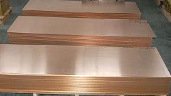 C11000 C10100 C10200 C1100 Feuille de cuivre et de la plaque de cuivre