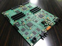 One-stop Service-gedrucktes Leiterplatte für medizinische Elektronik