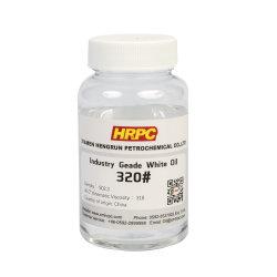 Высокая вязкость базы Naphthenic белый минерального масла