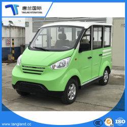 Дешевые цены Smart Mini 4 Колеса электрический автомобиль на полдня