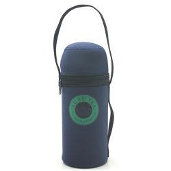 El Aislante de neopreno personalizados multicolor Bolsa taza de té para las bebidas alcohólicas manga vaso termo reutilizables.
