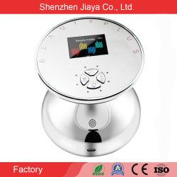 Ente ultrasonico di cavitazione di bellezza della fabbrica della Cina dell'unità dello ione del Massager galvanico facciale professionale del fronte che dimagrisce macchina