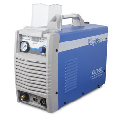 IGBT DC 1pH 220V Cut-50 инвертор плазменный резак (LGK воздуха)