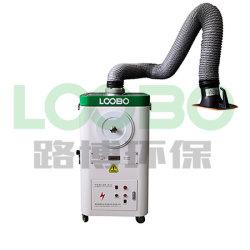 Bewegliches Schweißens-Dampf-Zange-Ventilator-/Staub-Saugen
