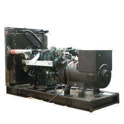 Diesel van Korea Doosan Daewoo Generator