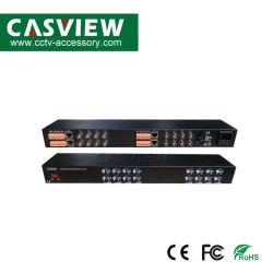 16CH HD du support du récepteur vidéo active résolution 1080p 1PCS Vidéo caméra CCTV Balun