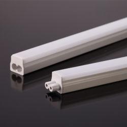 Certifiés ETL Marché américain 7W Lampe à LED avec feux transparente