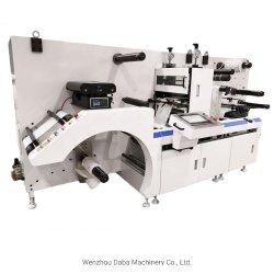 Contactor rotativo de papel automático/morrem de mesa de corte para etiquetas Iml fabricados na China