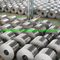 SPCC técnica de laminados a frio e de aço High-Strength