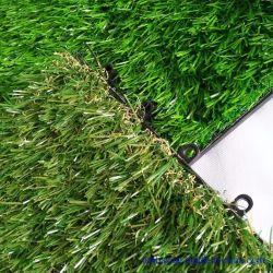 [فلوور تيل] يشتبك اصطناعيّة عشب مرج لأنّ حديقة