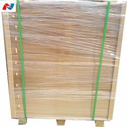 Polyäthylenüberzogene Pappe ist für das Verpacken geeignet