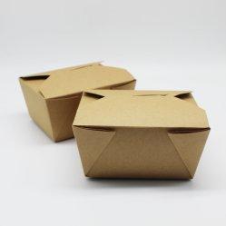 مستهلكة أداة مائدة سلطة صندوق [تكوي] يعبر صندوق [فوود كنتينر]