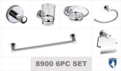 Fabricant de zinc chromé accessoire de la salle de bains set Serviettes