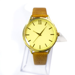 Regalo de Joyas de acero inoxidable aleación Nevyforce Curren Watch (cm19027)