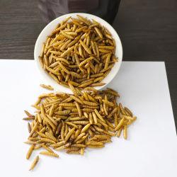 Alimento nero /Made di /Pet dell'alimento di pesci della proteina di /High del soldato del pidocchio asciutto della polvere