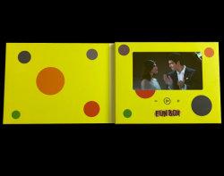 4.3 5.0 7 polegadas tela LCD do leitor de placa de vídeo