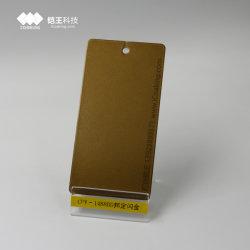 Colori esterni dell'oro di scintillio del rivestimento della polvere di metallo