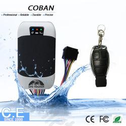 Dispositif de repérage GPS 3G Le GPS303 Coban dispositif de repérage de voiture GPS avec le réseau 3G avec moniteur de carburant