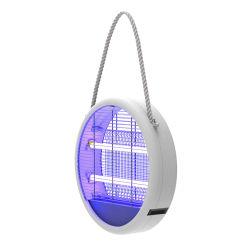 La trampa de vuelo LED Lámpara de Asesino de mosquitos MW17