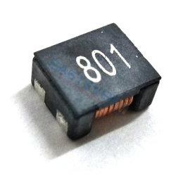 El estrangulador de modo común Cmlf-1005-501 Filtro para la medida preventiva contra el ruido de modo común