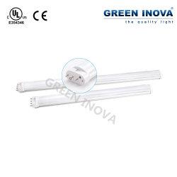 Commerce de gros 2G11 LAMPE LED Lampe d'éclairage de la lumière avec UL cUL