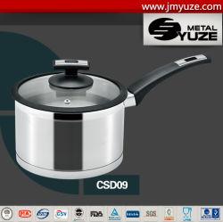 鍋セット、ステンレス鋼の調理器具、ホテルの供給、専門の台所製品