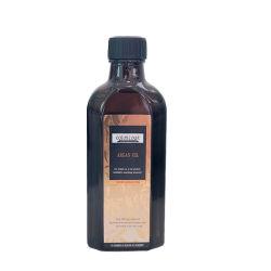 Des herbes biologiques sous étiquette privée Sèche hydratant Huile d'Argan essentielles pures